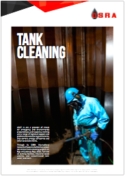 OSRA Tank Cleaning Brochure